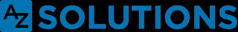 Logo AZ-Solutions